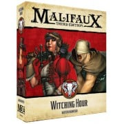 Malifaux 3E - Guild - Witching Hour