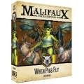 Malifaux 3E - Bayou - When Pig Flies 0