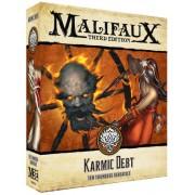 Malifaux 3E - Ten Thunders- Kharmic Debt