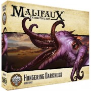 Malifaux 3E - Ten Thunders- Hungering Darkness