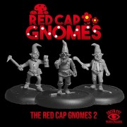 Blades & Souls - The Red Cap Gnomes 2