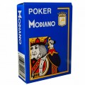 Modiano Bleu - 4 coins jumbo 0