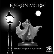 Blades & Souls - Baron Mors the Vampyre