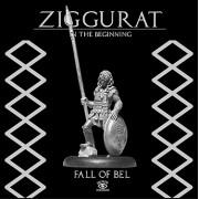 Ziggurat - Fall of Bel