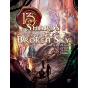 13th Age RPG- Shards of the Broken Sky