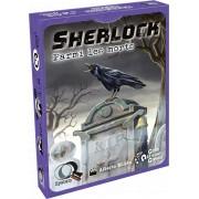 Q-System - Sherlock : Parmi les morts
