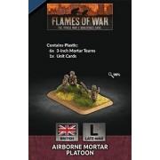 Flames of War - Airborne Mortar Platoon