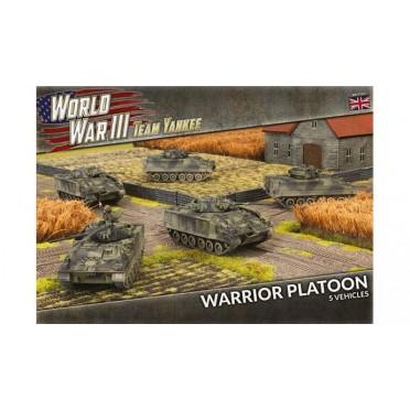 Team Yankee - Warrior Platoon