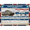 Team Yankee - Warrior Platoon 10