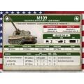 Team Yankee - M109 Artillery Battery 8