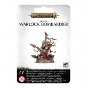 Age of Sigmar : Skavens - Warlock Bombardier