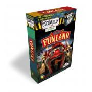 Escape Room - Bienvenue à Funland