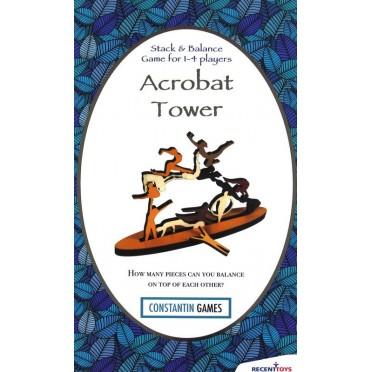 Acrobat Tower