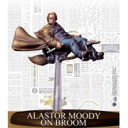Harry Potter, Miniatures Adventure Game: Alastor Moody on Broom