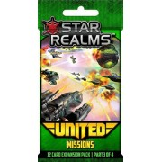 Star Realms - United : Missions Expansion