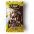 Epic Card Game - Tyrants : Marku's Command Expansion 0