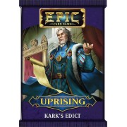 Epic Card Game - Uprising : Kark's Edict Expansion
