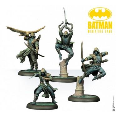 Batman - Ra's al Ghul