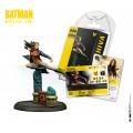 Batman - Lady Shiva 1