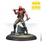 Batman - Red Hood Rebirth (Jason Todd)