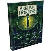 The Investigators of Arkham Horror