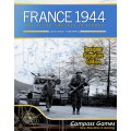 France 1944 : The Allied Crusade In Europe, Designer Signature Edition 1