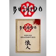 Bushido Risen Sun: Deck de Remplacement Ronin