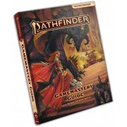 Pathfinder Second Edition - Gamemastery Guide