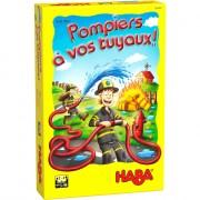 Pompiers A vos Tuyaux !