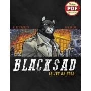 Blacksad - Livre de Base version PDF