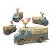 7TV - Box Van