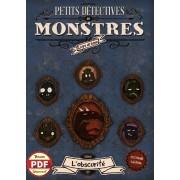 Petits Détectives de Monstres - Version PDF