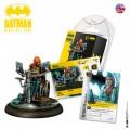 Batman - Oracle 0