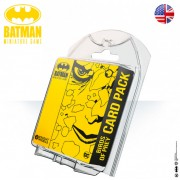 Batman - Birds of Prey Card Pack