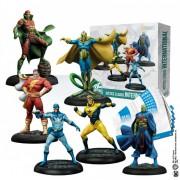 DC Universe - Justice League International