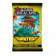 Star Realms - United : Commandement