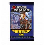 Star Realms - United : Héros