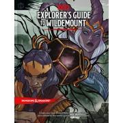 D&D - Explorer's Guide to Wildemount