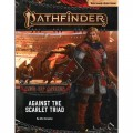 Pathfinder Second Edition - Age of Ashes : Against the Scarlet Triad 0