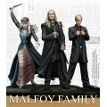 Harry Potter, Miniatures Adventure Game: Famille MalfoyHigh quality resin miniatures, ready to paint and assemble. Includes char 0
