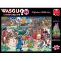 Puzzle Wasgij Destiny 21 – 1000 pièces 0