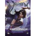 Elite : Dangerous RPG - Espionage 0