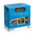 Trivial Pursuit Voyage : Friends 0