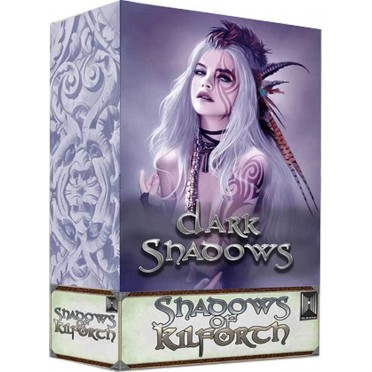 Shadows of Kilforth: Dark Shadows