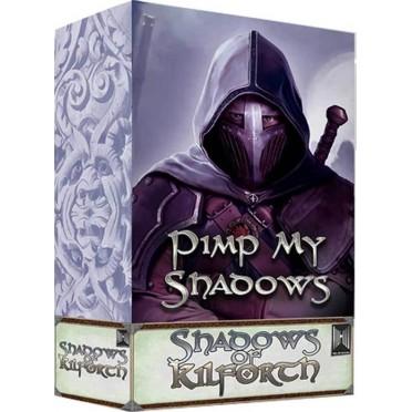 Shadows of Kilforth: Pimp My Shadows