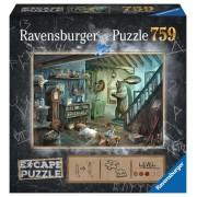 Escape Puzzle - La Cave de la Terreur