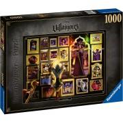 Puzzle Villainous - Jafar