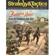 Strategy & Tactics 322 - Banana Wars