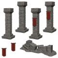 WizKids Deep Cuts: Pillars & Banners 0