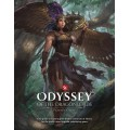 Odyssey of the Dragonlords - Player's Guide 0